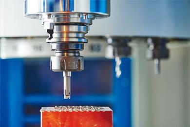 Fresado CNC | Mecanizados Carmona