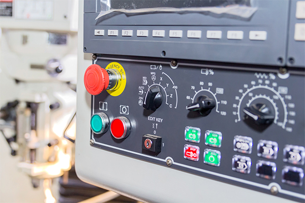 Mecanizado en general |Mecanizados Carmona