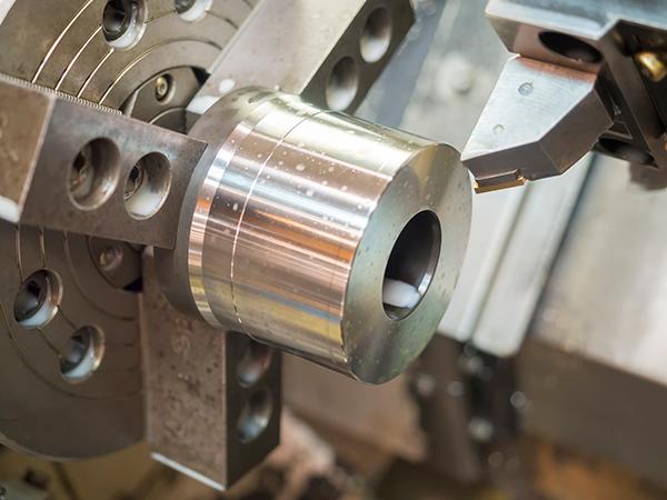 Torneado CNC | Mecanizados Carmona